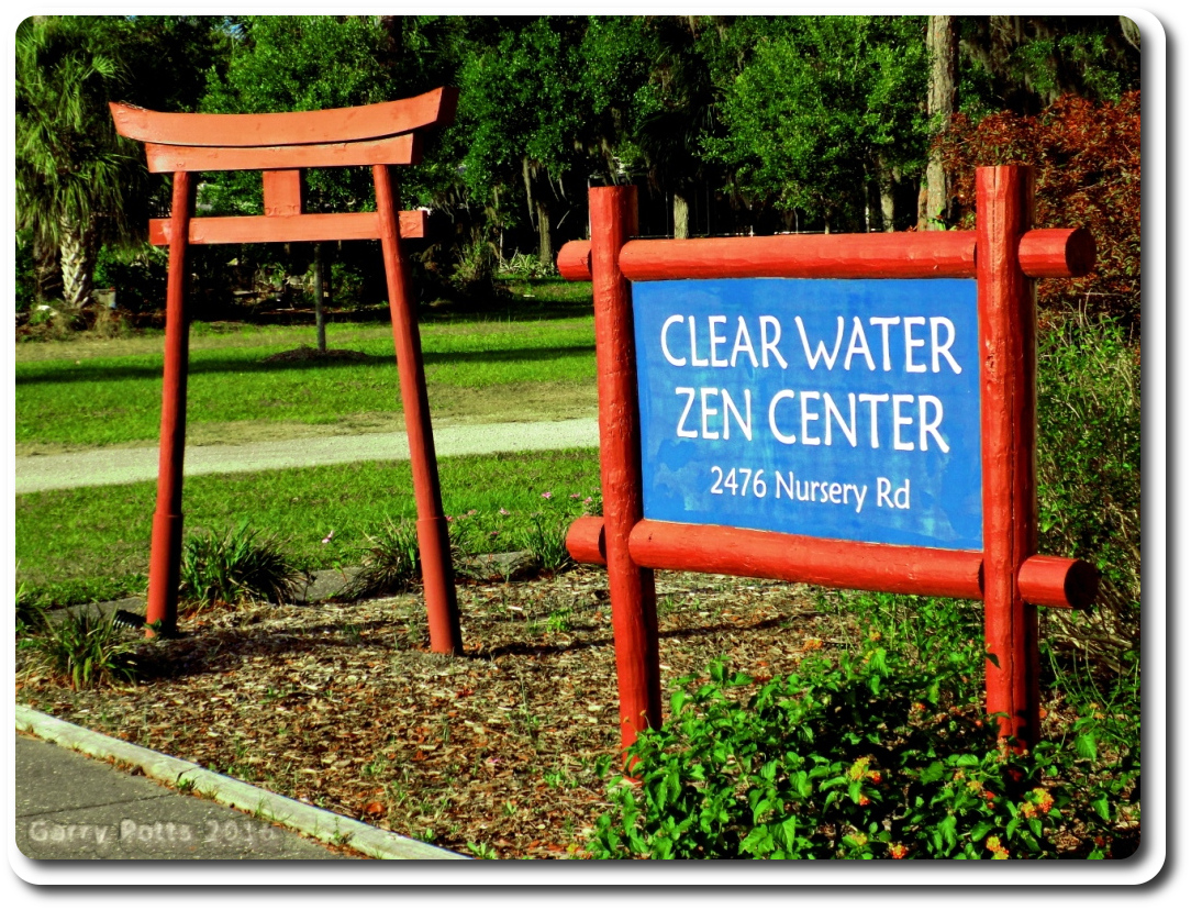 Zen Buddhist Meditation Practice - Clearwater, St. Petersburg, Tampa, Pinellas County